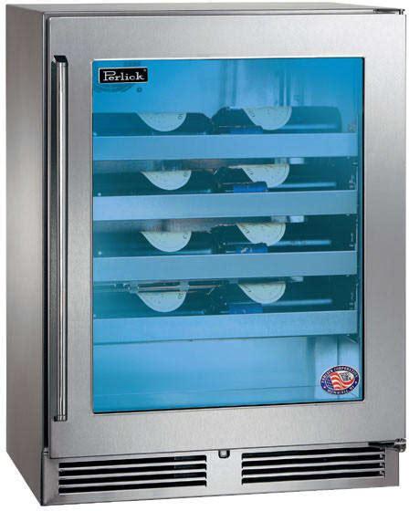 depth wine built inch counter cu ft door bottle swing ajmadison temperature control digital