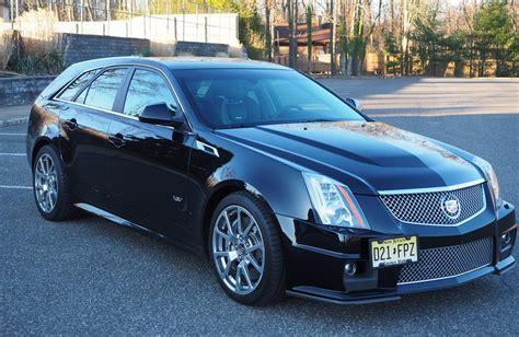 2014 Cts V Wagon by 2012 Cadillac Cts V Wagon With Six Speed Manual