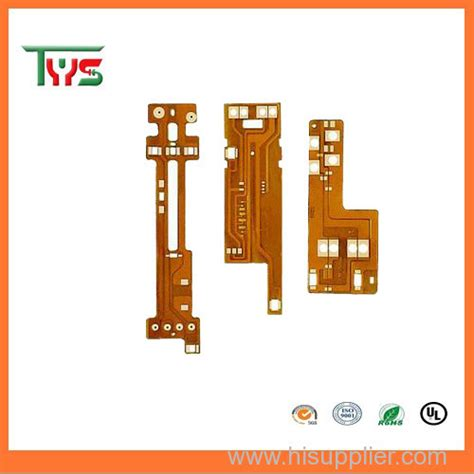 Flexible Printed Circuit Board Pcb Polyimide