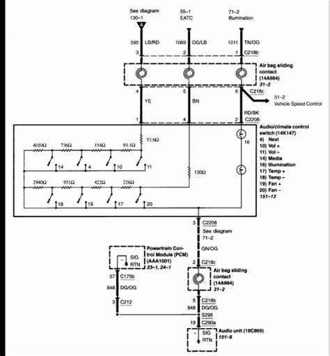 2006 Ford Duty Radio Wiring Diagram by 2004 Ford F150 Radio Wiring Diagrams 61412 Circuit And
