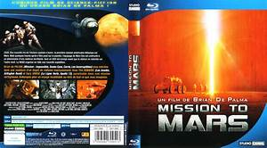 Mission to Mars Blu-ray (page 5) - Pics about space