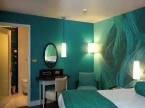 Teal Bedroom Wallpaper by Teal Bedroom Wallpaper Decor Ideasdecor Ideas