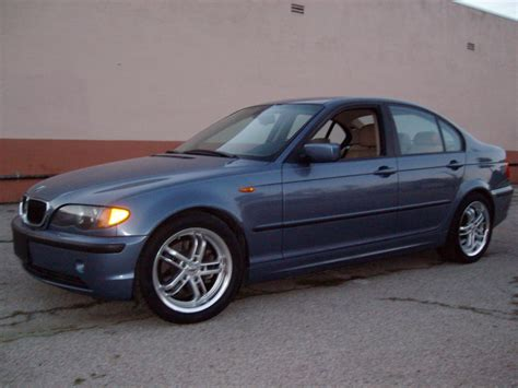 Bmw 330i 2002 by Bmw 3 Series 330i 2002 Auto Images And Specification