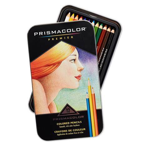 prismacolor premier colored pencil sets home carpe diem markers prismacolor premier colored