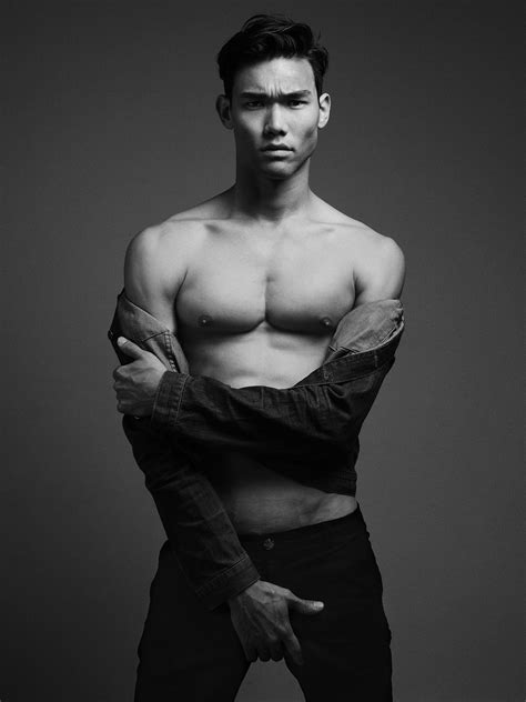 Rise of the Asian Male Supermodel | models.com MDX