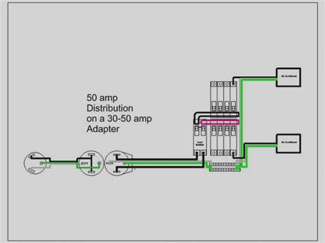 50 wiring diagram 50 plugs and connectors
