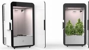 Kleines Gewächshaus Für Drinnen : plug n 39 plant das automatisierte cannabis gew chshaus f r ~ Lizthompson.info Haus und Dekorationen