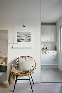 Fauteuil Rotin Design : le fauteuil en rotin les meilleurs mod les ~ Nature-et-papiers.com Idées de Décoration