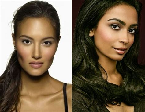 25+ Best Ideas About Olive Skin Tones On Pinterest