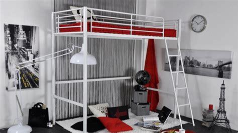 chambre ado garcon 14 ans dossier le lit mezzanine
