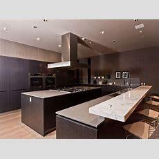 Modern Cabinet Sunset Strip Luxury Modern House With
