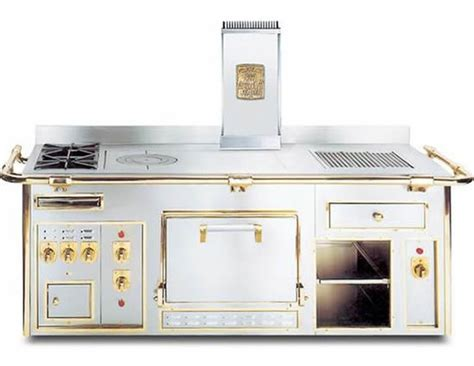 Electrolux Unveils Bespoke Molteni Cooking Ranges Priced