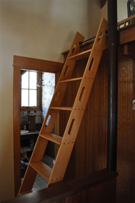 loft access ideas loft access stairs and ladders san francisco by royo