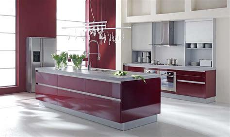 la cuisine des italiens la cuisine possède une place très importante dans une maison