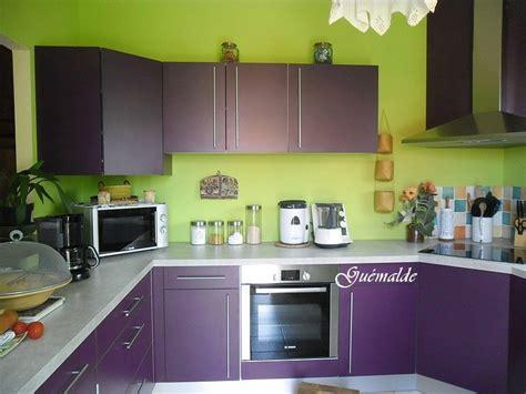 deco cuisine vert decoration cuisine vert pistache