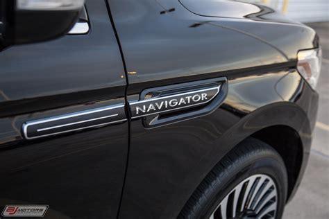 lincoln navigator black label  sale