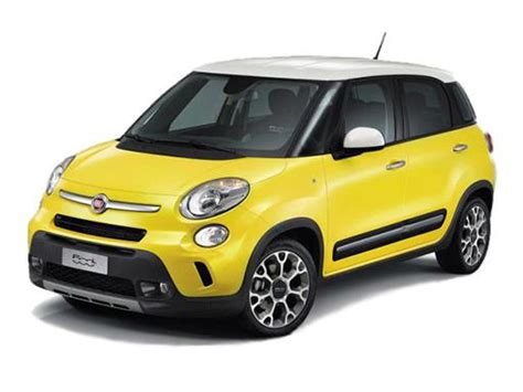 Fiat 500l Cost by Fiat 500l Hatchback 0 9 Twinair Easy 5dr Leasing Deals Uk