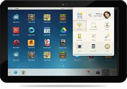 Interface Challenge Graphical User Ui Os Fan