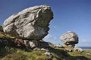 Erratic | geology | Britannica.com  Erratic