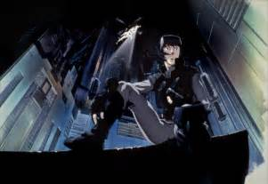 Ghost in Shell 1995