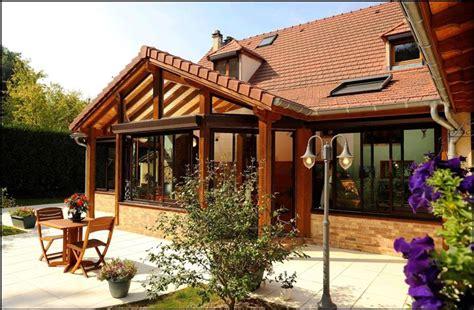 verande rustiche veranda in legno legno come realizzare una veranda in