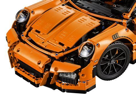 lego technic porsche 911 lego technic porsche 911 gt3 rs set 42056