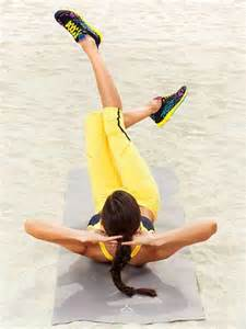 2 Week AB Workout