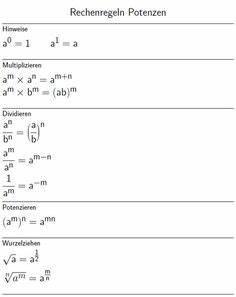 Potenzen Berechnen Ohne Taschenrechner : klassenarbeit wurzelgesetze und potenzgesetze aufgaben mit l sungen und videoerkl rungen ~ Themetempest.com Abrechnung