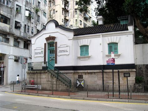 bureau post it wan chai post office