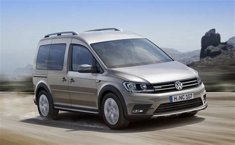 2020 Vw Caddy by 2020 Vw Caddy Facelift Interior Changes Price 2019