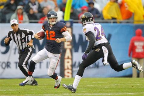 josh mccown  chicago bears winning chicago bears