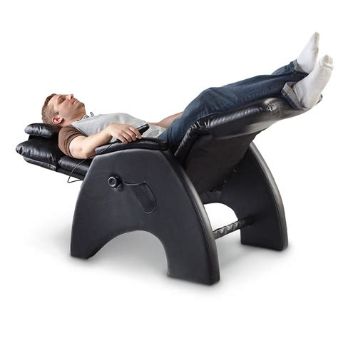 tony  anti gravity massage recliner chair