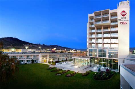 western  kelowna hotel suites