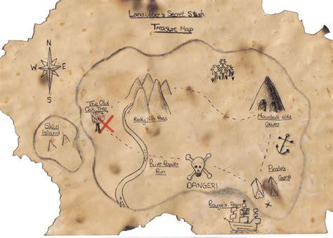 grafik design mappe treasure thewholerealm