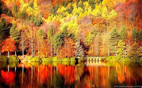Wallpaper High Resolution Fall Backgrounds by High Resolution Fall Wallpapers Lake Photos Of Better