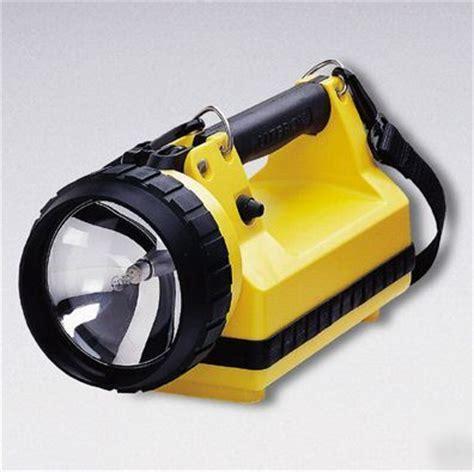 New streamlight litebox firefighter lantern flashlight