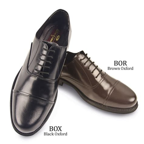 clifford james leather shoes  leather soles daily