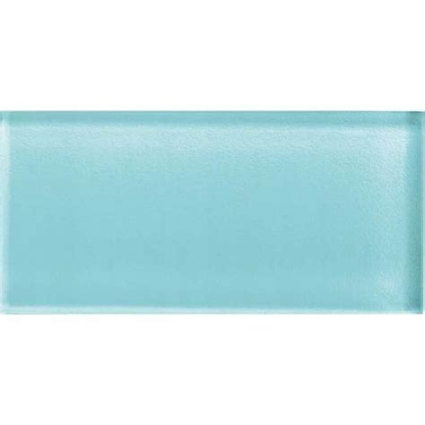 American Olean Glass Tile Color Appeal by American Olean Color Appeal Glass C108 Blue