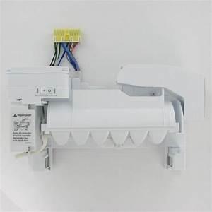 Lg Refrigerator Ice Maker Part Aeq72910408r Aeq72910408