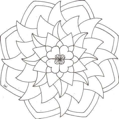 ¿qué Es Un Mandala? ¿cómo Hacer Un Mandala? Mandalas