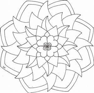¿Qué es un Mandala? ¿Cómo hacer un mandala? Mandalas ...