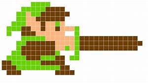Ness Sprite Grid Related Keywords - Ness Sprite Grid Long ...