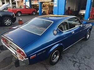 1974 Mazda Rx4 For Sale
