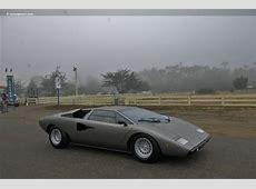 1977 Lamborghini Countach LP400 conceptcarzcom