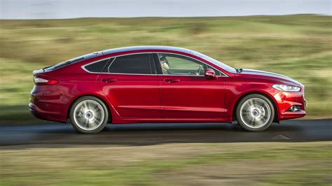 2019 Ford Mondeo Release Date  Ford Cars News