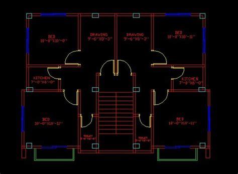 floor plan  elevation  auto cad