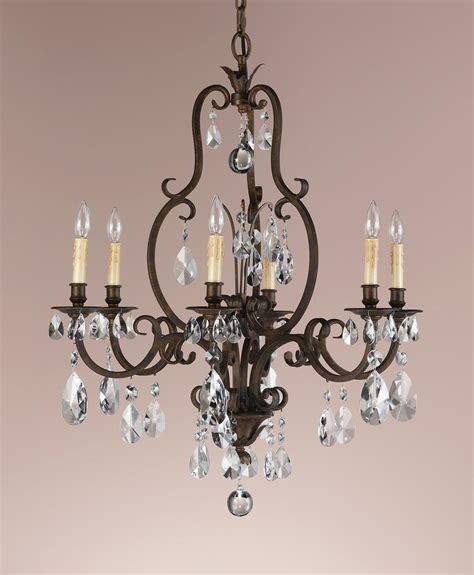 brushed nickel chandelier murray feiss f2228 6ats salon maison six light