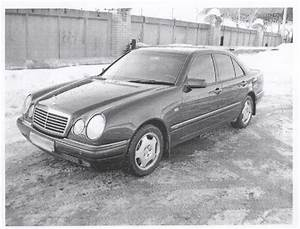 1998 Mercedes Benz E430 Pictures For Sale