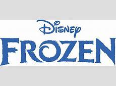 Frozen Logo [Disney] Vector Free Download