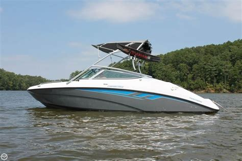 Used Boats For Sale In Woodstock Ga by Used Yamaha Ar210 Boats For Sale Boats